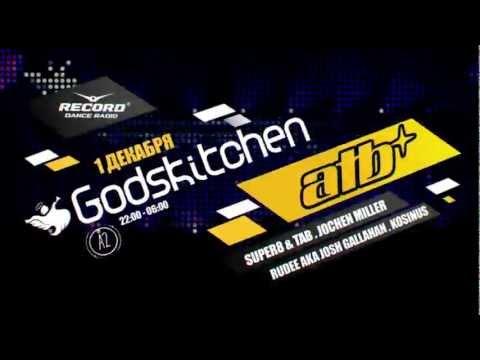 Godskitchen Saint-Petersburg 01.12.12 - Promo   Radio Record