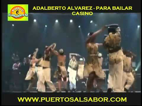 Alvarez para bailar casino which online casino game has the best odds