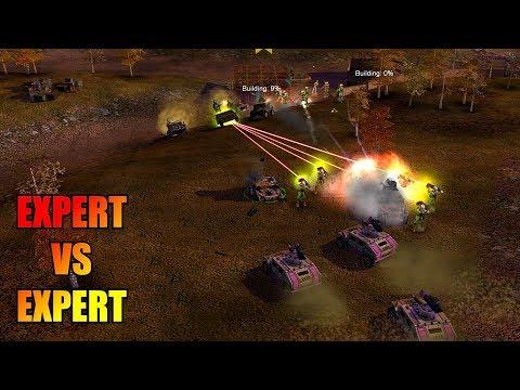ZH - EXPERT REPLAY HERB VS KARRO - TOX VS SUPER WEAPON