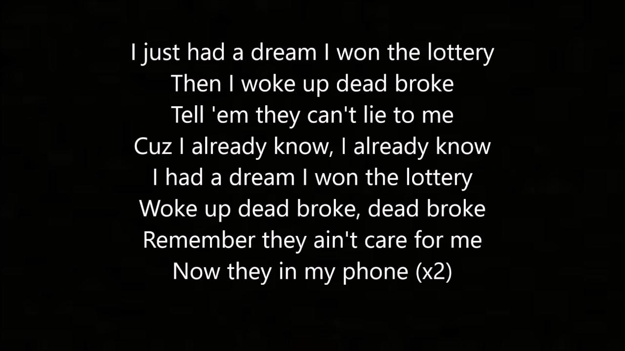 Download Lottery - By: Kaiydo (Lyrics)