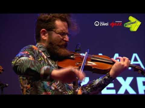 jazzahead! 2018 - Daniel Erdmann's Velvet Revolution