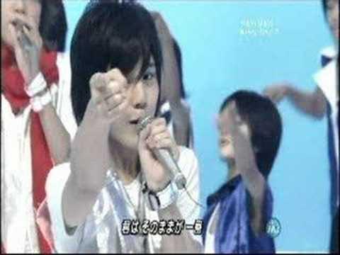 Yamada Ryosuke-As Long...