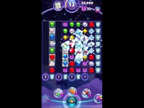 Bejeweled Stars Level 302 + BEJEWELED CASHGAME TIP!