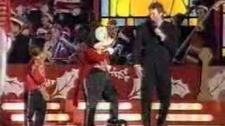 Hugh Jackman - The Magic of Christmas