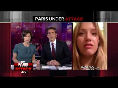 Dateline Mystery Paris Under Attack