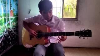 Mẹ yêu - Guitar fingerstyle