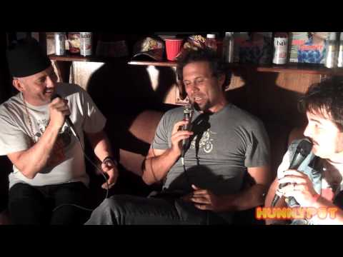 Jeremy Sisto on Hunnypot Radio Live — Interview
