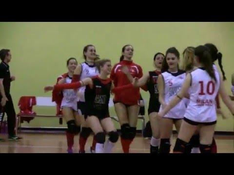 MTV Luciano Soprani 3^Divisione. maggio 2016- Giulia Carbognani
