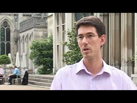 Luc Petit, Ashridge MBA - Personal nature of learning