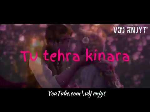 Tere Sang Yaara -remix (DJ Shadow Dubai Mashup)   Vdj Rnjyt Visuals 2017