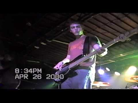 Saves The Day 4 26 00
