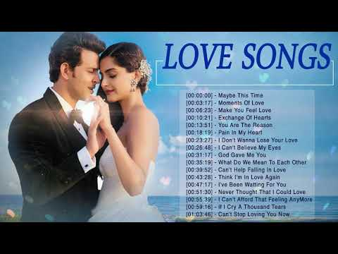 Greatest Beautiful Love Songs Playlist - Top 100 Romantic Love Songs Of All Time