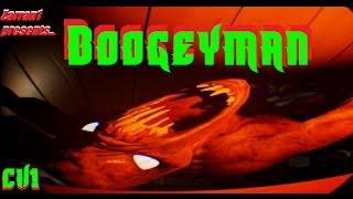オクルスリフト Oculus Rift Virtual Reality: Boogeyman