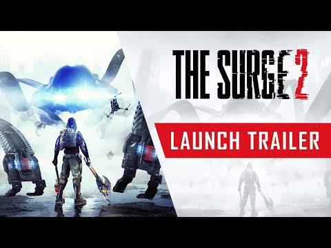 Анонсирован сезонный пропуск для The Surge 2