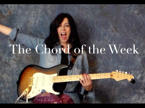 Chord of the Week Bb13