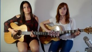 Complicated - Juliet Weybret & Drew Tabor (Avril Lavigne cover)