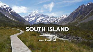 South Island | New Zealand