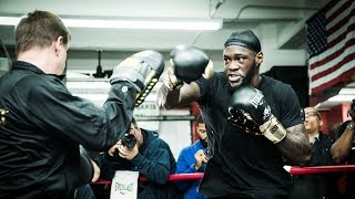 Approaching The Fight: Deontay Wilder | Wilder vs. Stiverne II - Nov. 4 on SHOWTIME