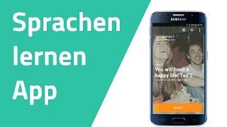 Sprachen auf dem Smartphone lernen mit der Babbel App