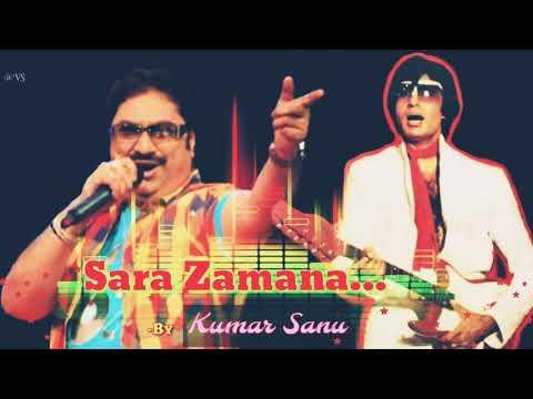 Sara Zamana Hasino Ka Deewana   KUMAR SANU thumbnail