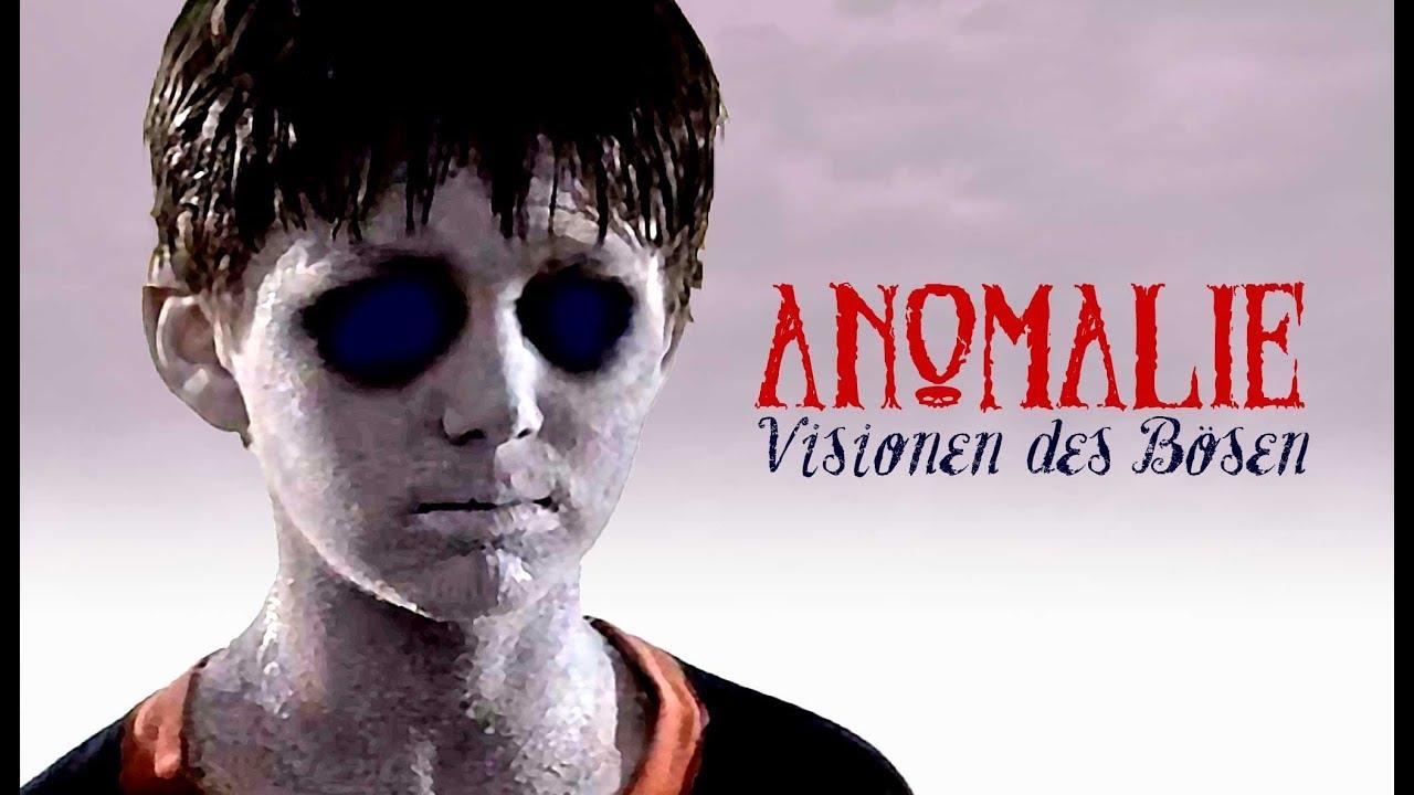 Anomalie - Visionen Des Bösen