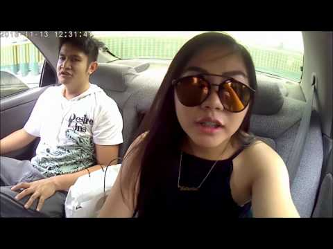 "Vlog #8 // family lunch + ft d""original dampa"