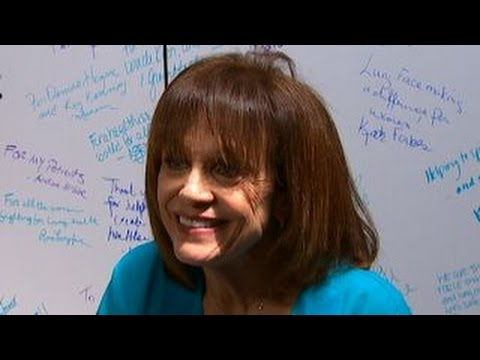 In the FOXlight: Valerie Harper Gets Candid About Her Cancer Diagnosis