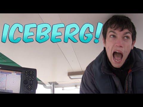 Iceberg! | #16 | DrakeParagon Sailing Season 4