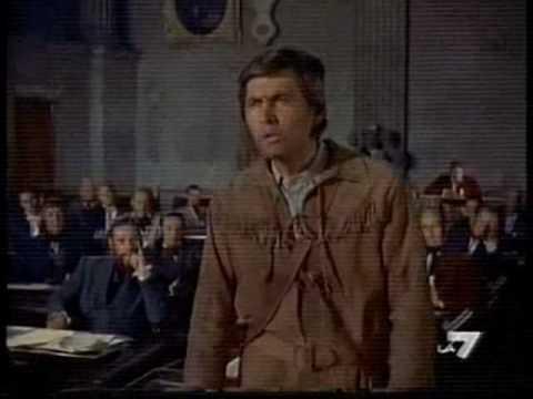 Davy Crockett - Discorso alla Camera dei Rappresentanti