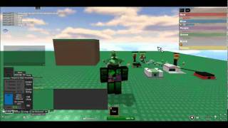 Meeting guest 0 on roblox :D