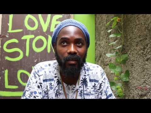 Rastafari in Babylon