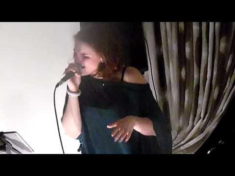 CarpiRe'Mo - Chandelier Live @ Reggio Emilia 27/1/15 [8]