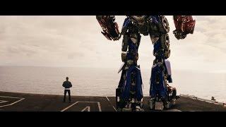 Трансформеры: Месть падших (трейлер телеканала Ultra HD)