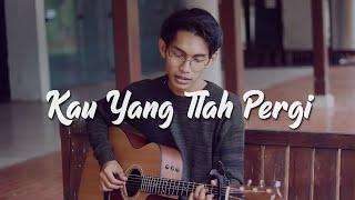 Caffeine - Kau Yang Telah Pergi (Acoustic Cover by Tereza)