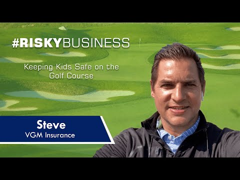 Keeping Kids Safe on the Course thumbnail
