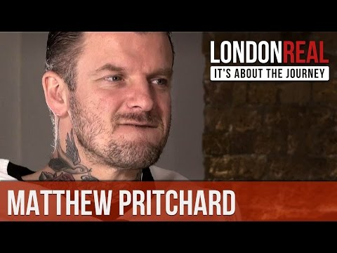 Youth, Money & Fame: Living Fast  Matthew Pritchard  London Real