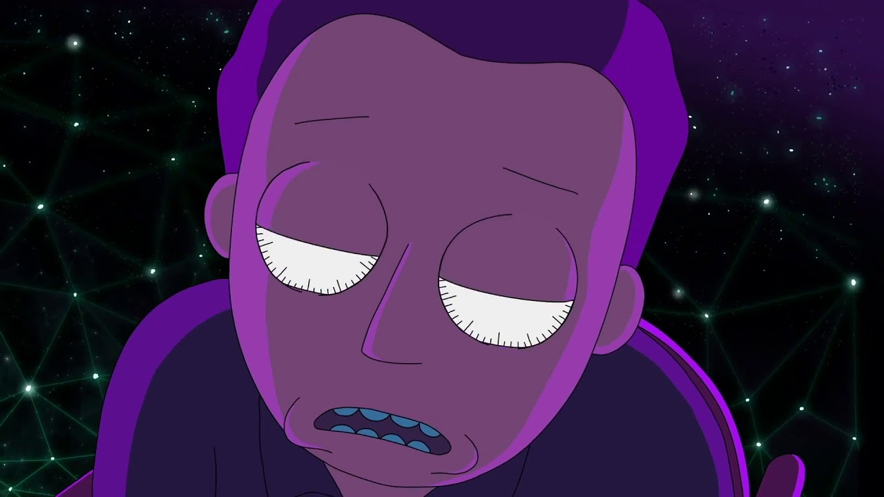 Rick And Morty And The Meaning Of Life Hacker Noon
