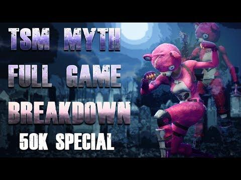"HOW TO WIN ""TSM MYTH"" FORTNITE TIPS"