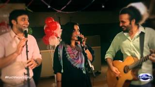 Datsun Personalised Birthday Song | Mansi to Ameya | #KuchNayaShuru