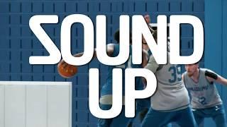 SOUND UP! Thunder vs 76ers in 3OT!