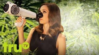 10 Things - Unbelievable Weed Detector