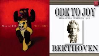 Disloyal Order Of Joy [Fall Out Boy + Beethoven]
