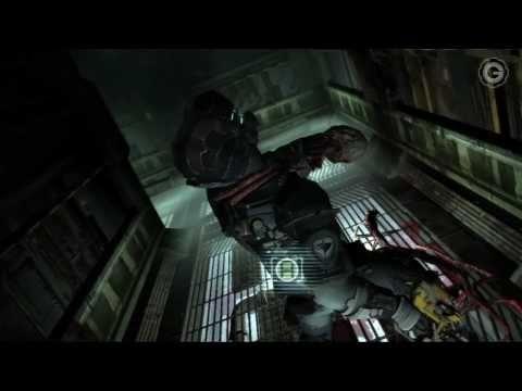 DEAD SPACE 2 recenzja OG (PS3, XBOX360, PC)