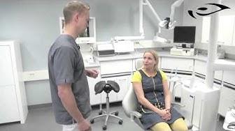 Ilman pelkoa hammaslääkäriin -- PlusTerveys hammaslääkäri kertoo