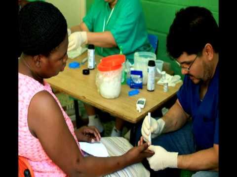 [2EmpowerUs] Health Fare Palmarejo Dominican Republic