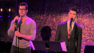"Trevor McQueen & Michael Campayno - ""Someone Like You/Edge of Glory"" (Adele/Lady Gaga)"