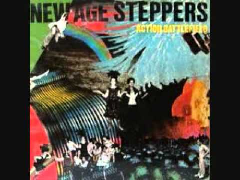 New Age Steppers- Guiding Star
