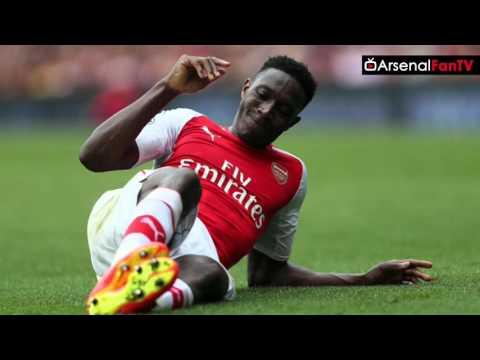 The Amazing Arsenal Injury Saga - Who's NEXT?