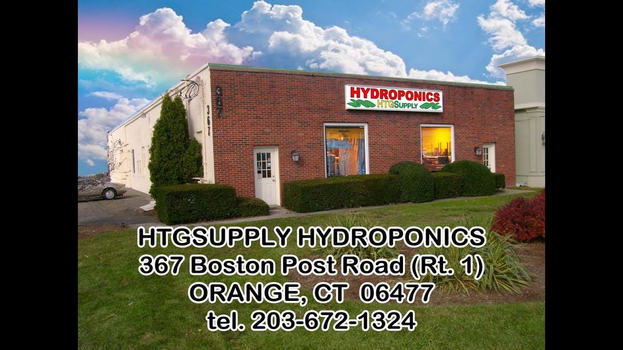 Htgsupply Hydroponics Orange Connecticut Grow Lights Shop