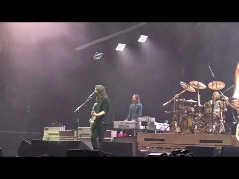 Foo Fighters Cincinnati 2017 Fly like an Eagle
